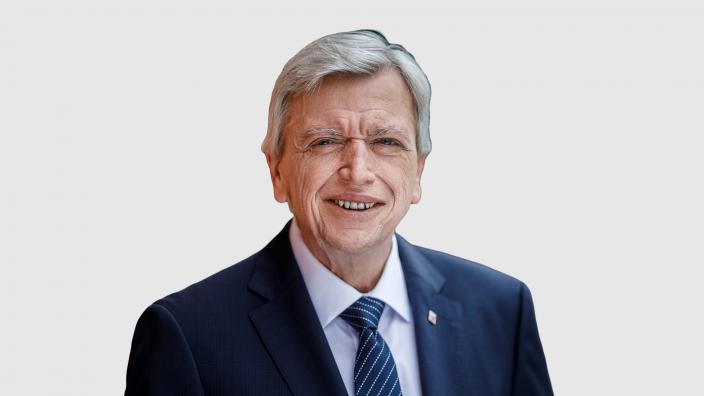 Volker Bouffier MdL