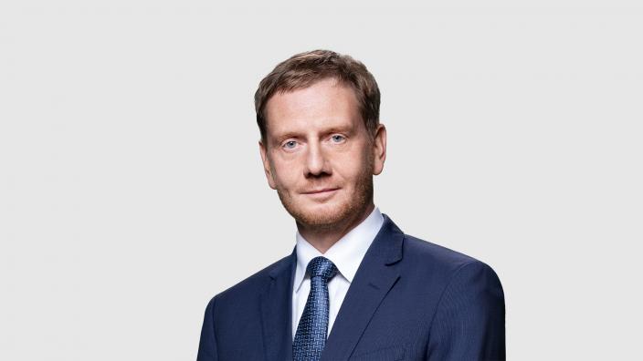 Michael Kretschmer MdL