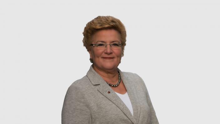 Sylvia Pantel MdB